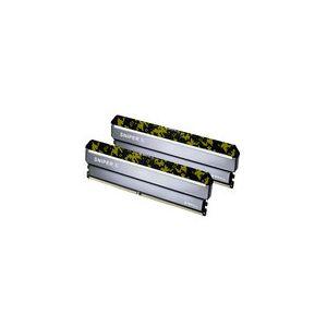 G.Skill Sniper X Series 16 Go (2x 8 Go) DDR4 2400 MHz CL17 -  F4-2400C17D-16GSXK