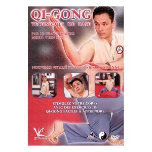 Qi Gong : Techniques de base