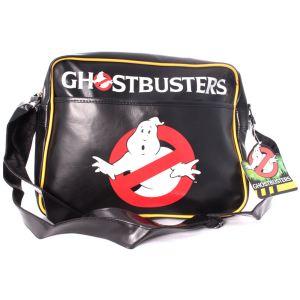 Sac à bandoulière Ghostbusters logo