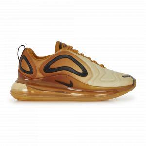 Nike Chaussure Air Max 720 pour Femme - Couleur Marron - Taille 37.5
