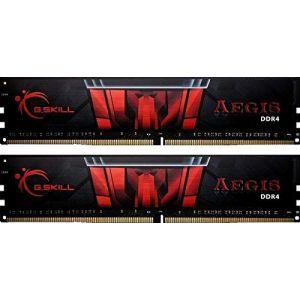 G.Skill Aegis 16 Go 2 x 8 Go DDR4 2666 MHz CL19
