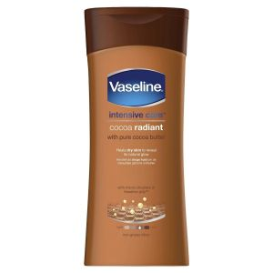 Vaseline Intensive care cocoa radiant with pure cocoa butter