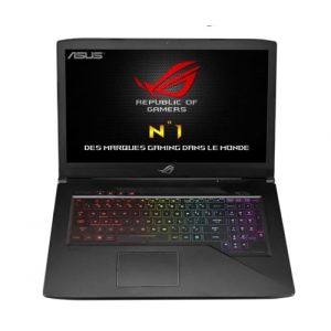 Asus PC portable GL703GS-EE081T