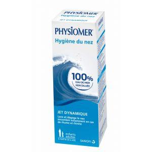 Physiomer Hygiène du nez - Jet dynamique