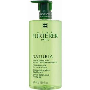 Furterer Naturia - Shampoing extra doux équilibrant