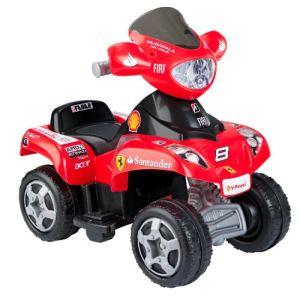 Feber Quad électrique Ferrari