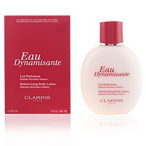 Clarins Eau Dynamisante - Lait hydratant