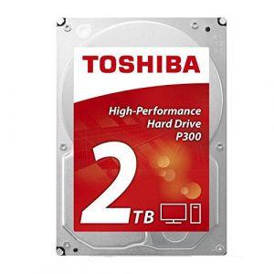 "Toshiba HDWL120EZSTA - Disque dur interne 2.5 "" SATA III L200 2 To"