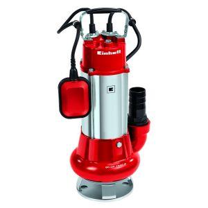 Einhell GC-DP 1340 G - Pompe d'évacuation débit 23000 L/h