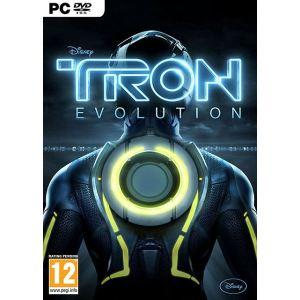 Tron Evolution [PC]