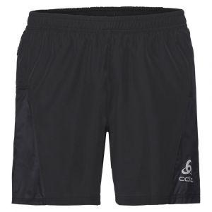 Odlo Pantalons Omnius Inner Brief - Black - Taille XL