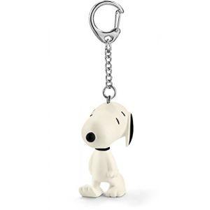 Schleich 22035 - Porte-clés Snoopy