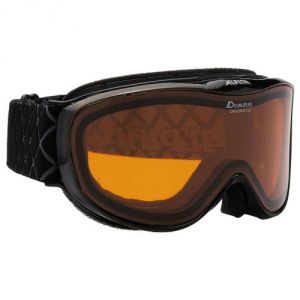 Alpina Challenge Small 2.0 Dh S30 Doubleflex Hybrid/CAT2 - Masque de ski