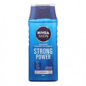 Nivea Men Strong Power - Shampooing soin