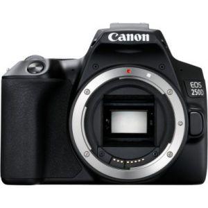 Canon Appareil photo Reflex EOS 250D Boitier nu