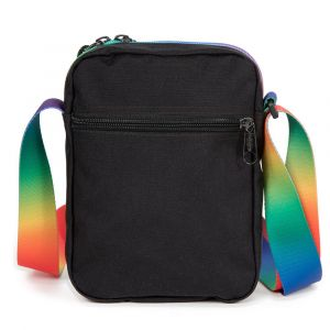 Eastpak Sac besace The One Rainbow Multicolore