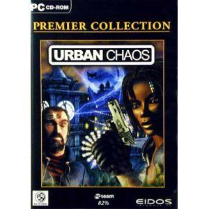 Urban Chaos [PC]