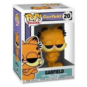 Funko Figurine Pop! Garfield