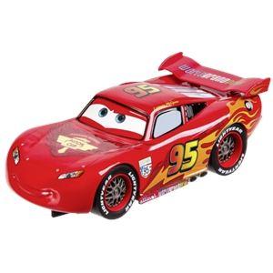 Carrera Toys 30555 - Cars Flash McQueen pour Digital 132