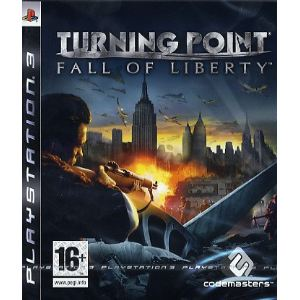 Turning Point : Fall of Liberty [PS3]