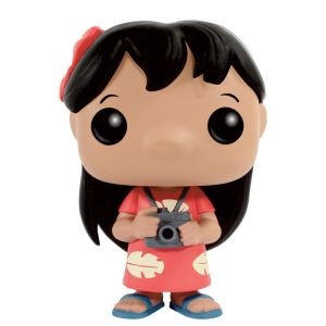 Funko Figurine Pop! Lilo (Lilo Et Stitch)