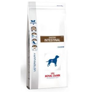 Royal Canin Veterinary Diet Dog Gastro Intestinal GI 25 Chien - Croquettes Sac de 14 kg