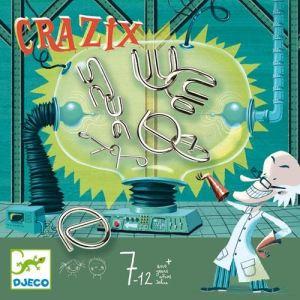 Djeco Casse-tête : Crazix