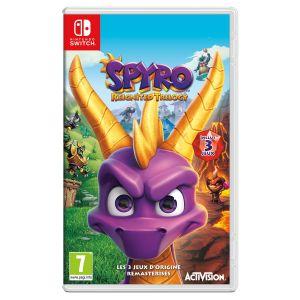 Spyro Reignited Trilogy [Switch]