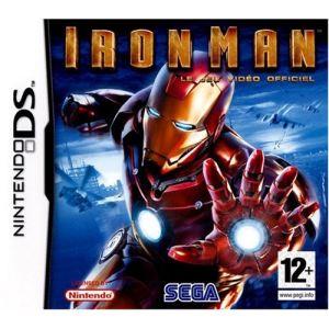 Iron Man [NDS]