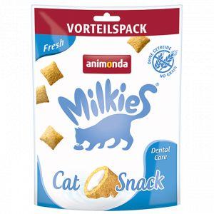 Animonda Milkies 120 g pour chat - Fresh