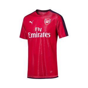 Puma Maillot d'entraînement Stadium Arsenal - Rouge - Couleur Red - Taille L