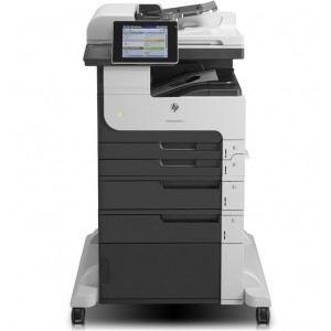HP LaserJet Enterprise 700 MFP M725f - Imprimante laser multifonctions Fax