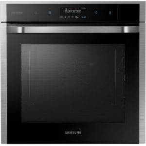 Samsung NV73J9770RS - Four pyrolyse Vapor Cook