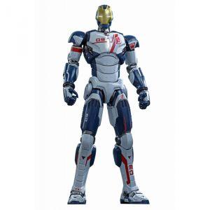 Hot Toys Figurine Marvel Avengers Age of Ultron Iron Legion 1:6 Scale
