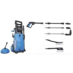Scheppach Nettoyeur haute pression 2200W + accessoires - HCE2200