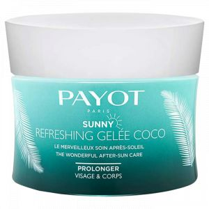 Payot Sunny Refreshing Gelée Coco Après-Soleil Visage