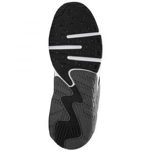 Nike Chaussures sport Air Max Excee fermées par lacets Noir - Taille 37,5