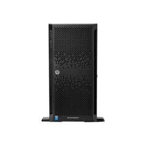 HP ProLiant ML350 Gen9 Entry - Serveur tour 5U Xeon E5-2609V4 1.7 GHz