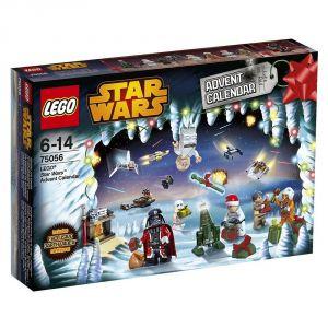 Lego 75056 - Star Wars : Calendrier de l'avent