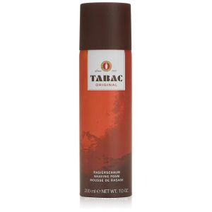 Tabac Mousse à raser 200 ml