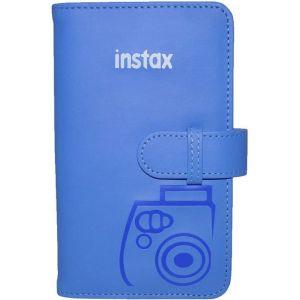 Fujifilm Instax La Porta Mini Album blue 108 Bild. 70100136659