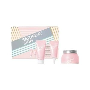 Saturday Skin No Bad Days' Skincare Set - Coffret Soin Visage