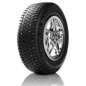 Michelin PNEU X-ICE NORTH 3 3PMSF CLOUTABLE M+S XL 255/35R20 97 H Tourisme Hiver