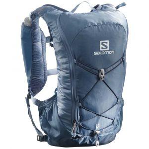 Salomon Agile 12 Kit sac à dos, copen blue/dark denim Sacs à dos course à pied