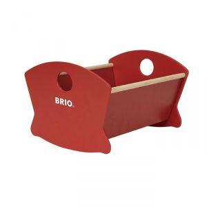 Brio 30555 - Berceau en bois pour poupée