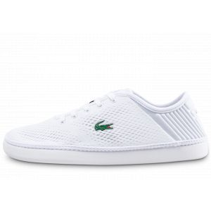 Lacoste Homme L.ydro Blanche Baskets