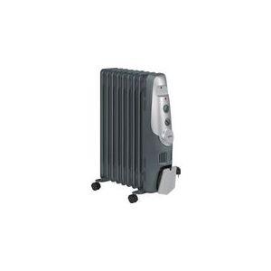 AEG RA 5521 - Radiateur à bain d'huile 2000 Watts