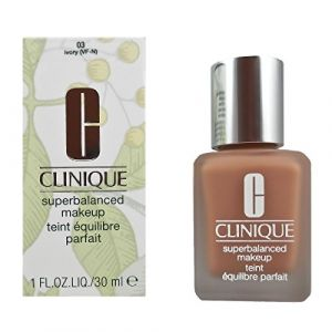 Clinique Superbalanced makeup 03 Ivory - Teint équilibre parfait