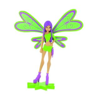 Comansi Figurine Winx Roxy 12 cm