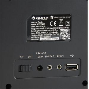 Auna Connect 90 - Radio internet